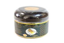 24K Edible Gold Leaf Crumbs, Jar, 0.500g