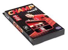 Yasaka Champ Racket Flared Handle (FL) 3-Star Line For Table Tennis ITTF
