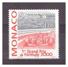 MONACO .  N° 2160 .  3 F   GRAND  PRIX       NEUF  **  . SUPERBE