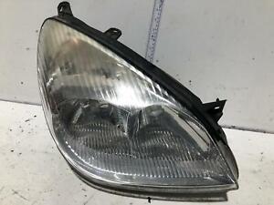 Citroen C5 Right Headlight SER1 Halogen 06/01-12/04 P/N 89004484