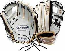 "Wilson A2000 Fastpitch SuperSkin H12 12"" Softball Glove RHT"