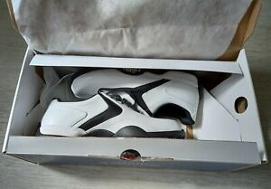 BNIB Callaway X Series Ladies Golf Shoes UK 5.5 White/Black Spikes rrp £65