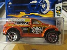 Hot Wheels Power Panel #041 2003 First Editions