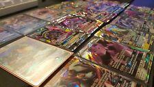 Pokemon Card Lot 100 Genuine - Holos, Rares, - No Energy No Duplicates