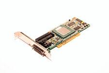 Fujitsu acceleraid Controller 160, controlador SCSI, PCI Adapter, myl:a160-1-16nb