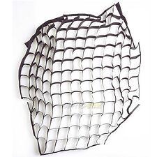 "Octagonal HONEYCOMB GRID Net for 80cm 32"" Studio Strobe Umbrella Brolly Softbox"