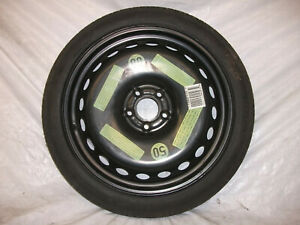 Audi Q7 Space Saver Spare Wheel 19''    2015 To 2019