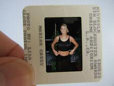 More details for original press photo slide negative - mariah carey - 1999 - k