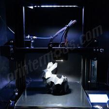 Ender 3 LED Kit - PrinterMods Hot End 3D Printer LED Lighting Lights Kit