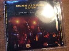 Mariachi Los Camperos de Nati Cano - Tradicion,Arte Y Pasion [ CD Album] 2015