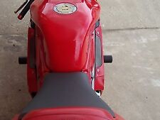R&G RACING Crash Protectors - Ducati 748/996 2002 onwards *BLACK*