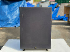 Monitor Audio FB 210 Dual 10'' 450W Powered Subwoofer (Black Ash) Made in UK  T1