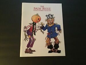 Baum Bugle A Journal of Oz #Vol. 39 #2 1995 FN+ 6.5