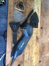 Bosch 1294 VS Detail Sander