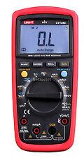 UNI-T UT139C True RMS Digital Multimeter Tester Ammeter Multimetro Auto Range