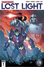 Lot of 20 Transformers: Lost Light 1 Bad Wolf Comics Exclusive Variant + bonus