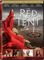 The Red Tent [New DVD] Ac-3/Dolby Digital, Dolby, Subtitled, Widescreen