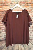 Lane Bryant Shirt - Womens Sz 28 - NWT