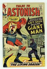 Tales to Astonish #49 PR 0.5 1963