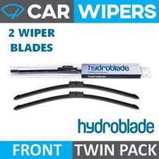 Volvo V50 2004 - 2006 HYDROBLADE Premium Flat Windscreen Wiper Blades