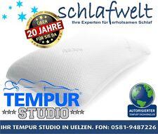 Original TEMPUR Symphony Schlafkissen Größe S Visco Memoryschaum neu Top Preis