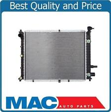ONIX OR2140 Radiator REF# 2140 ESCORT ZX2 Vin 3 DOHC Engine 98-03