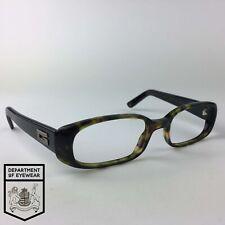 GUCCI eyeglasses GREEN TORTOISE RECTANGULAR glasses frame MOD: G2452/S