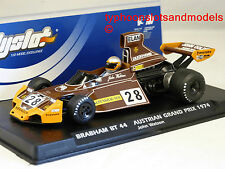 F062103 FLY BRABHAM BT44-AUSTRIAN GRAND PRIX 1974-JOHN WATSON-NEW & BOXED