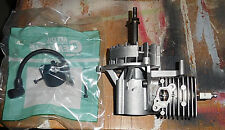 New Line Trimmer Weedeater Short Block engine 753-06416 Fits Craftsman Sears