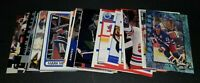 1990-1998 HOCKEY COLLECTION MARK MESSIER NEW YORK RANGERS LOT OF 35 CARDS