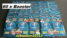 Panini Adrenalyn XL Euro 2016 France 60 Booster - 360 of new cards