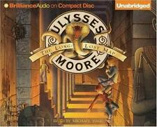 Ulysses Moore: The Long-Lost Map  Ulysses Moore Series  2006 by Moor . EXLIBRARY
