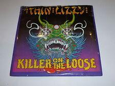 "THIN LIZZY Killer On The Loose - 1980 UK vinyl 7"" single"