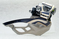 SRAM XX Front Derailleur 2x10 Spd High Clamp 38.2mm Top Pull, NIB