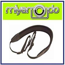 Neoprene Shoulder Neck Strap Universal for DSLR Digital Camera