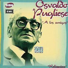 PUGLIESE,OSVALDO : Los Amigos CD