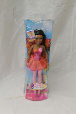 BARBIE A FAIRY SECRET AFRICAN AMERICAN DOLL IN BOX