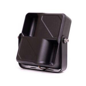 100W 12V Slim Line Car Vehicle Police Ambulance Low Profile Siren Speaker