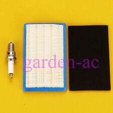 Air Filter Spark Plug For MTD 951-10298 Cub Cadet 751-10298 KOHLER 14 083 01-S