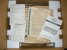MARANTZ MR 235 AM/FM STEREO RECEIVER 2 X 33 WATTS   NEW OPEN BOX