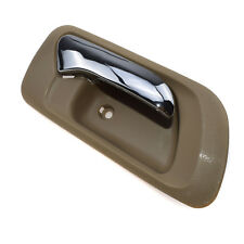 Beige Rear Right Interior Inside Door Handle For Honda Accord New 72620S84A01ZC