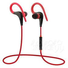 Sweatproof Wireless Bluetooth Headphones Earphones Headsets Sport Running Gym