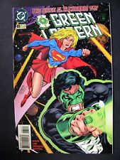GREEN LANTERN (Vol 3) #65 DC Comics 1995 en Anglais