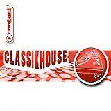 BLACK & WHITE BROTHERS, FAITHLESS... - Classik house - CD Album