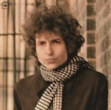 Blonde On Blonde von Bob Dylan (2015), Vinyl, Neu OVP, 2 LP Set !!!