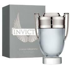 INVICTUS 100ml EDT  Spray Perfume  For Men  By PACO RABANNE