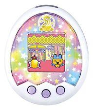 Tamagotchi m!x mix 20th Anniversary ver. Royal white Japan F/S w/Tracking New