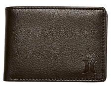 Polyester Bifold Wallets for Men