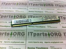 IBM 47J0159 49Y1555 49Y1556 M392B1K70CM0-CH9 8GB PC3-10600 CL9 DDR3 1333MHZ RAM