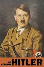 Hitler by Ian Kershaw (2001, Hardcover, Revised) pearson  education  military
